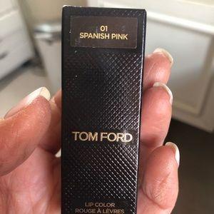 Tom Ford Lipstick Spanish Pink